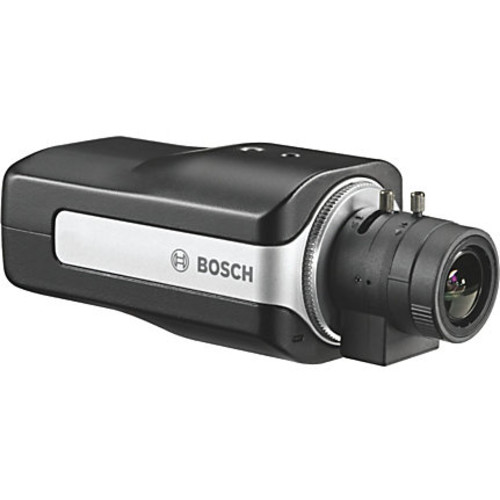 Bosch DinionHD Network Camera - 1 Pack - Color, Monochrome - CS Mount