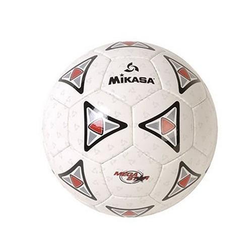 Mikasa PKC56 Megastar Soccer Ball (Official Size)