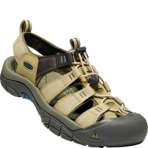 KEEN Mens Newport Hydro Sandals