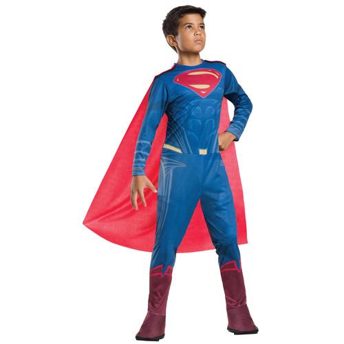 Justice League Superman Boys' Halloween Costume