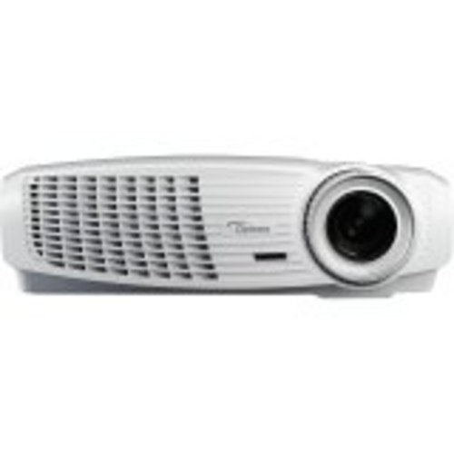 Optoma HD25-LV 1080p 3D DLP Home Theater Projector [Projector Only]