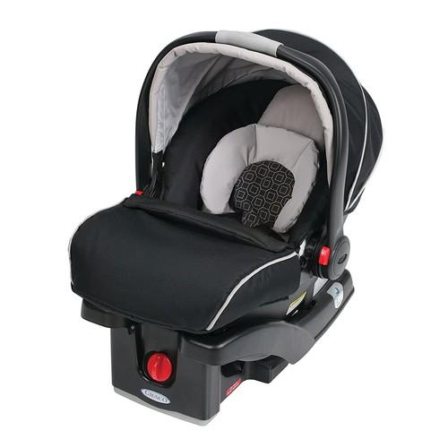 Graco SnugRide Click Connect 35 Infant Car Seat - Pierce
