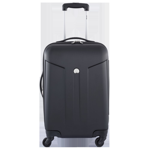 Delsey Comete Carry-On Expandable Spinner Trolley