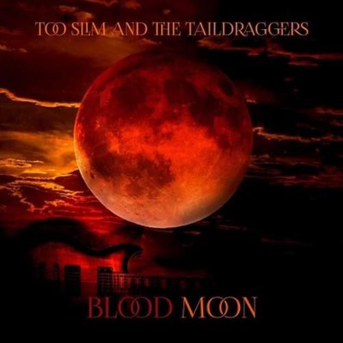 Blood Moon [CD]