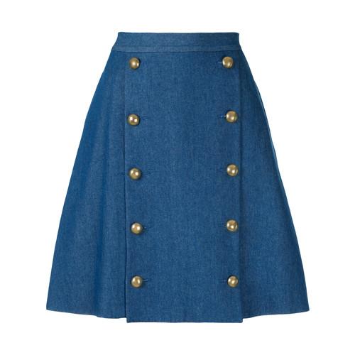 Solar skirt