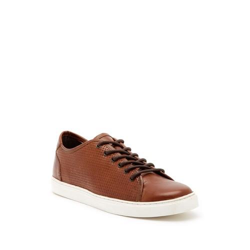 Heath Leather Sneaker