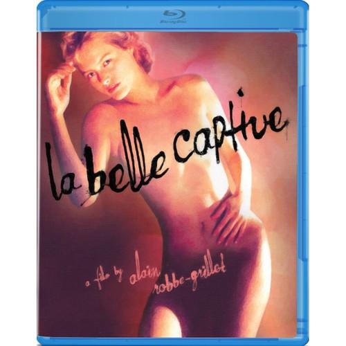 La Belle Captive [Blu-ray] [1983]