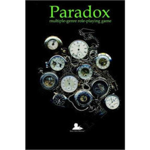 Paradox: Multiple-genre role playing game