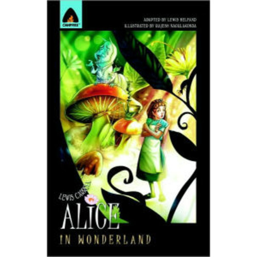 Alice in Wonderland: Campfire Graphic Novel