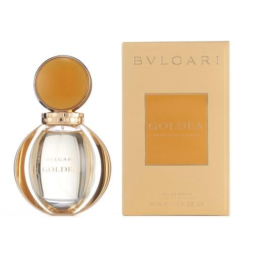 Bvlgari Goldea Women's Perfume - Eau de Parfum