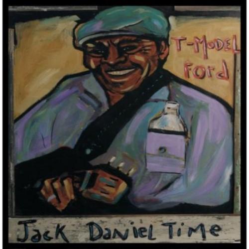 Jack Daniel Time [CD]