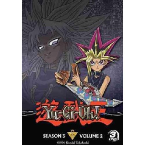Yu-Gi-Oh! Classic: Season 2 (DVD)