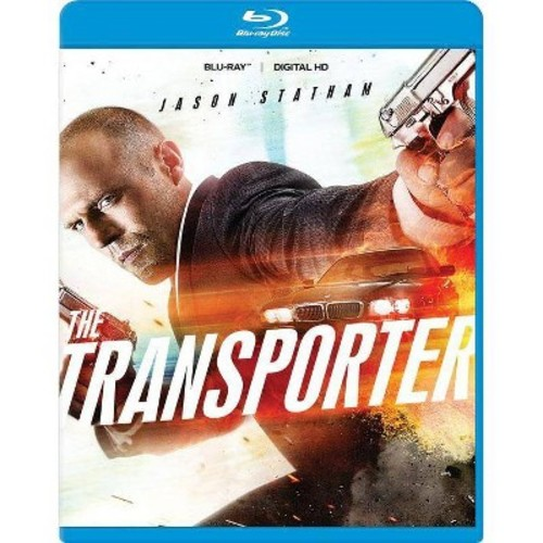 20th Century Fox Home Entertainment The Transporter (Blu-ray)
