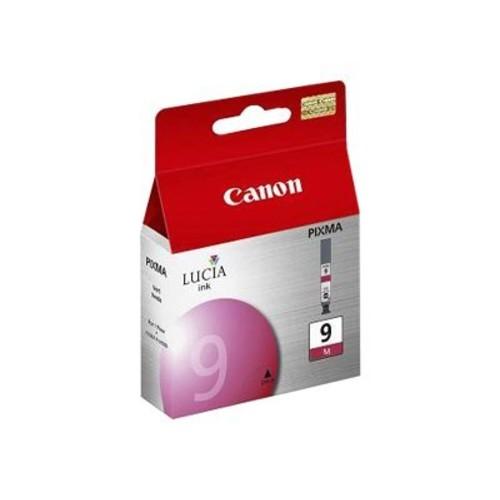 Canon INK CARTRIDGE, PGI-9, MAGENTA