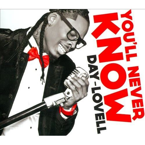 You'll Never Know [CD]
