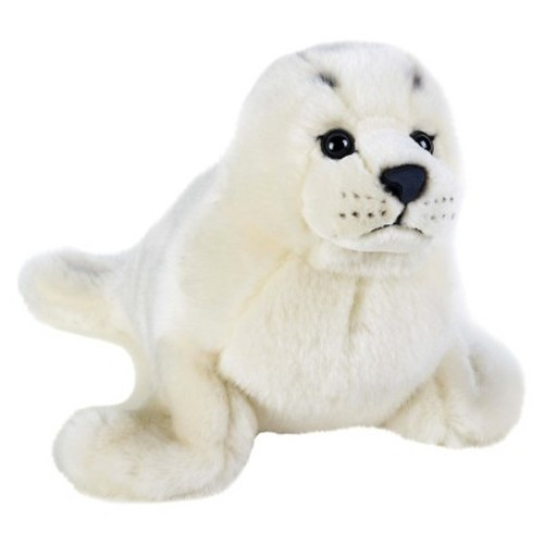Lelly National Geographic Foca Plush
