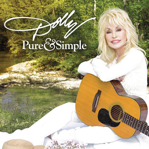 Pure and Simple CD - Music by Parton Dolly