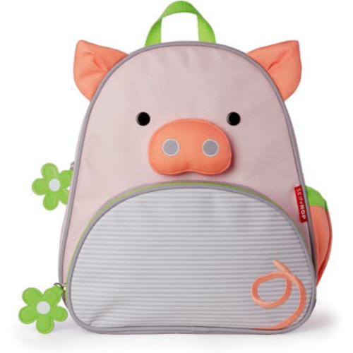 ZOO BACKPACK Pig