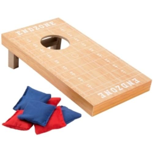 Hey! Play! Tabletop Cornhole Game