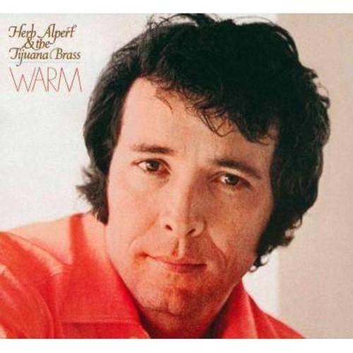 Herb & Tijuana Brass Alpert - Warm