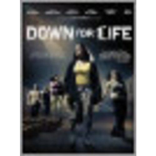 Down For Life (DVD) 2009