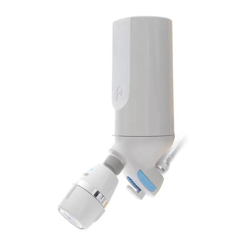 3-Stage Premium Shower Filter with Shower Head