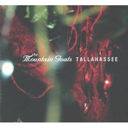 Mountain goats - Tallahassee (CD)