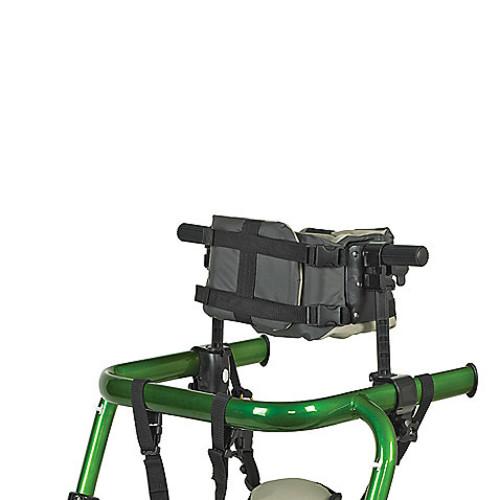Drive Medical Wenzelite Medium Trunk Support for The Trekker