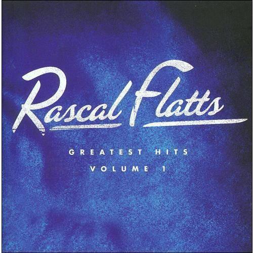 Rascal Flatts - Greatest Hits Volume 1 (CD)