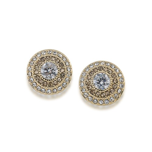 Clip On Stud Earrings
