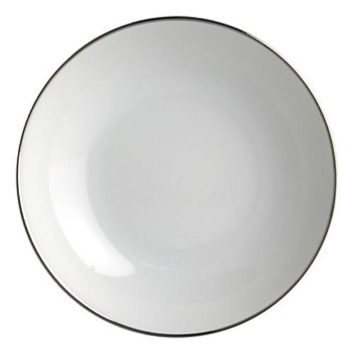 Cristal Coupe Soup Bowl