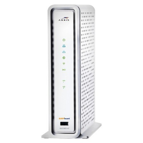 SBG6900-AC SURFboard Cable Modem & AC1900 Wi-Fi Router
