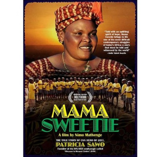 Mama Sweetie [DVD] [2011]