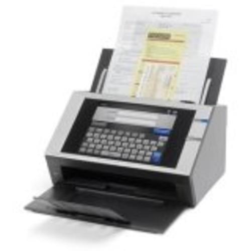 Fujitsu ScanSnap N1800 Network Scanner (PA03609-B005): Electronics