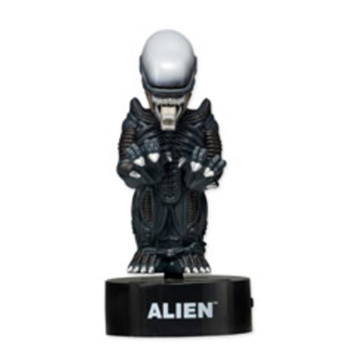 Alien - Alien Body Knocker
