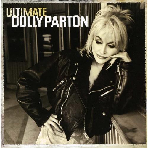 Dolly Parton - Ultimate Dolly Parton