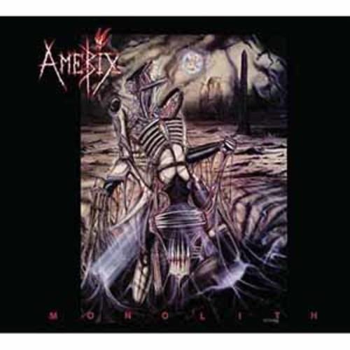 Amebix - Monolith [Audio CD]