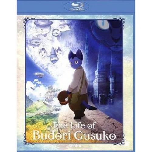 Life Of Budori Gusuko (Blu-ray)