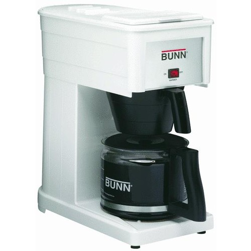 Bunn Velocity Brew GR Glass Carafe Coffee Brewer - 38300.0061