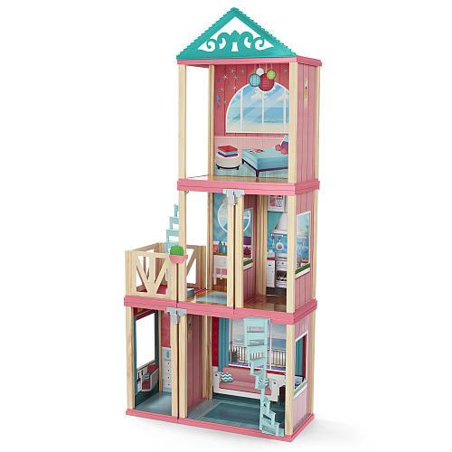 Imaginarium My Design Dollhouse Playset
