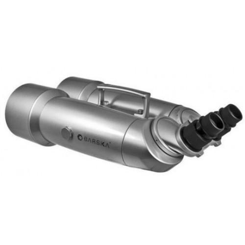 BARSKA Blueline 20x,40x100 Waterproof Jumbo Binocular w/ Premium Hard Case [Giant Binoculars]