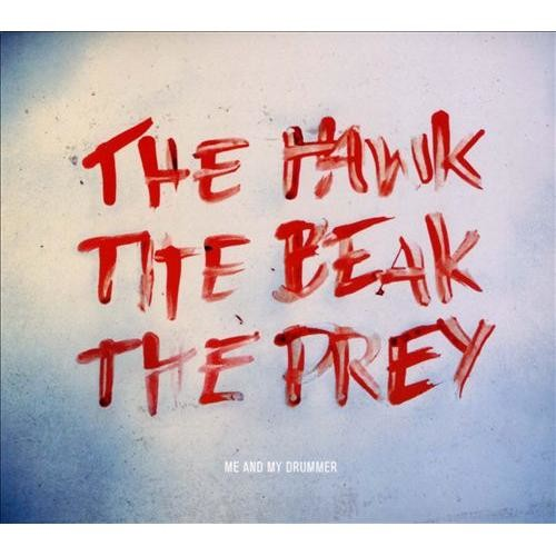 The Hawk, the Beak, the Prey [CD]