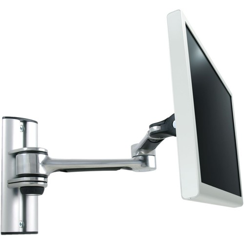 Visidec VF-AT-W Focus Wall Mount Articulated Arm With Extension For Up to 24