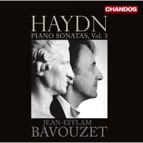 Haydn: Piano Sonatas, Vol. 3 [CD]