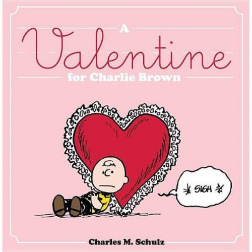 A Valentine for Charlie Brown