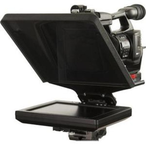 Prompter People Flex 11 Teleprompter with Pro Software on USB & Wireless Remote FLEX-11-KIT