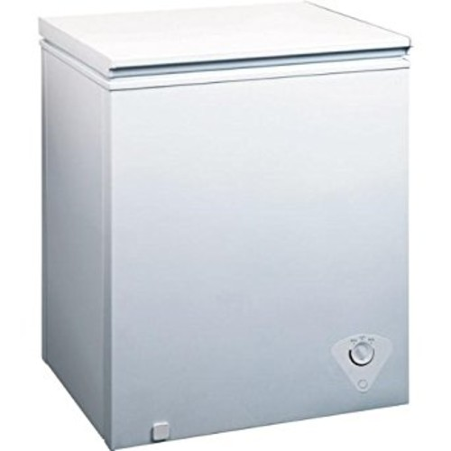 5.0 cu.ft. Chest Freezer
