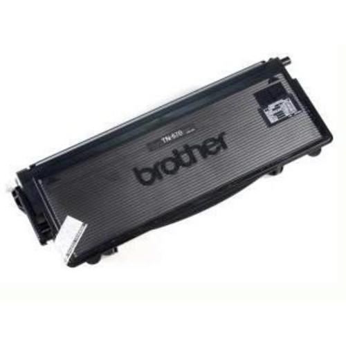 Brother TN570 Toner Cartridge - Retail Packaging [Standard Packaging]