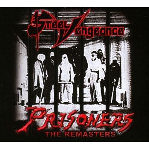 Prisoners [CD]