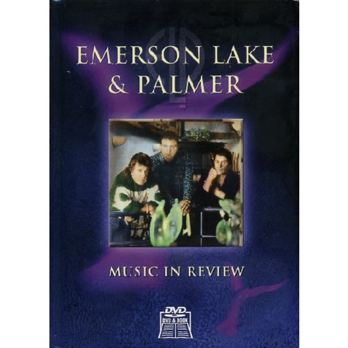 Emerson, Lake and Palmer: Music in Review